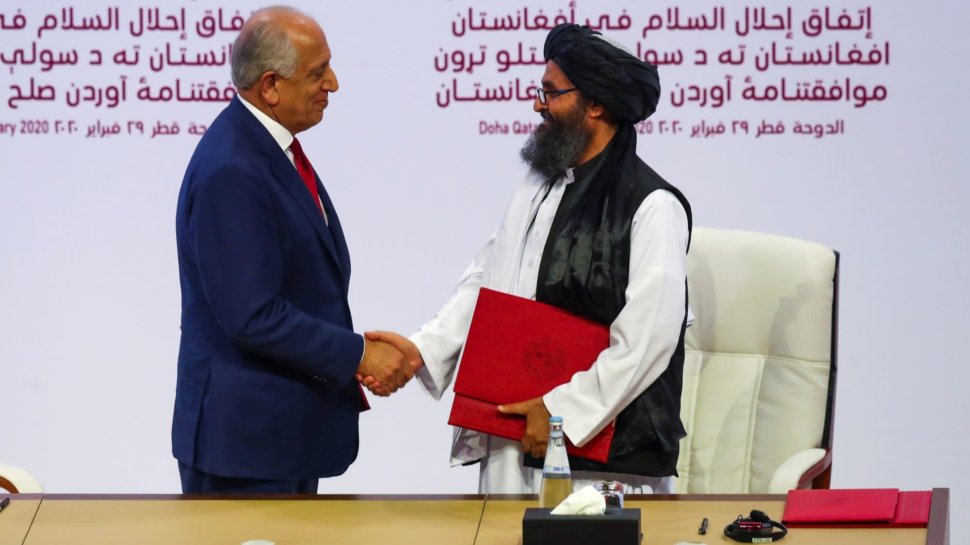 Accordi di Doha: sembrava la volta buona - IsAG